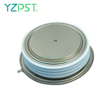 High dV/dt Disc Type thyristor Pressure Assembled Device